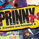 Prinny 1-2: Exploded and Reloaded arriva su Nintendo Switch