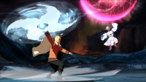 NARUTO SHIPPUDEN: Ultimate Ninja STORM 4 ora anche su Switch