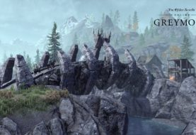 he Elder Scrolls Online: Greymoor è disponibile