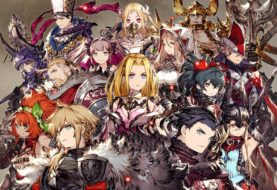 WAR OF THE VISIONS FINAL FANTASY BRAVE EXVIUS supera i quattro milioni di download
