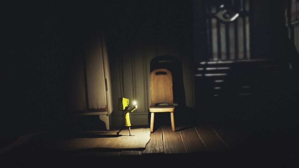 Little Nightmares, 2 milioni di copie e disponibilità su Google Stadia