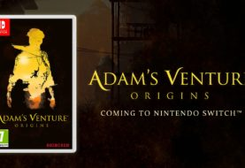 Adam's Venture: Origins è ora disponibile per Nintendo Switch