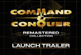 Command & Conquer Remastered Collection è disponibile