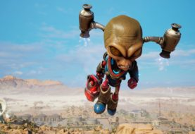 Destroy All Humans!, nuovo trailer e demo gratuita disponibile