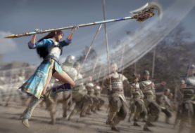 DYNASTY WARRIORS 9 diventa un titolo PlayStation Hits