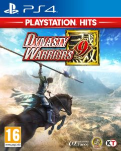 DYNASTY WARRIORS 9 PlayStation Hits_8
