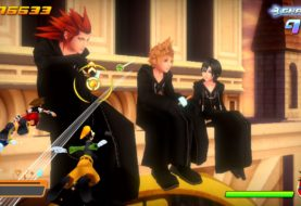 Tuffiamoci in un'avventura musicale con KINGDOM HEARTS Melody of Memory