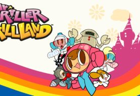 Mr. DRILLER DrillLand è disponibile da oggi su PC e Nintendo Switch