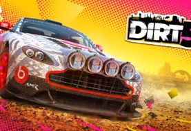 Mostrate le location di DIRT 5