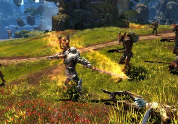 Kingdoms of Amalur: Re-Reckoning in arrivo l'8 settembre