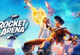 Rocket Arena è disponibile da oggi!