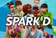 The Sims Spark'd: The Sims diventa un reality show