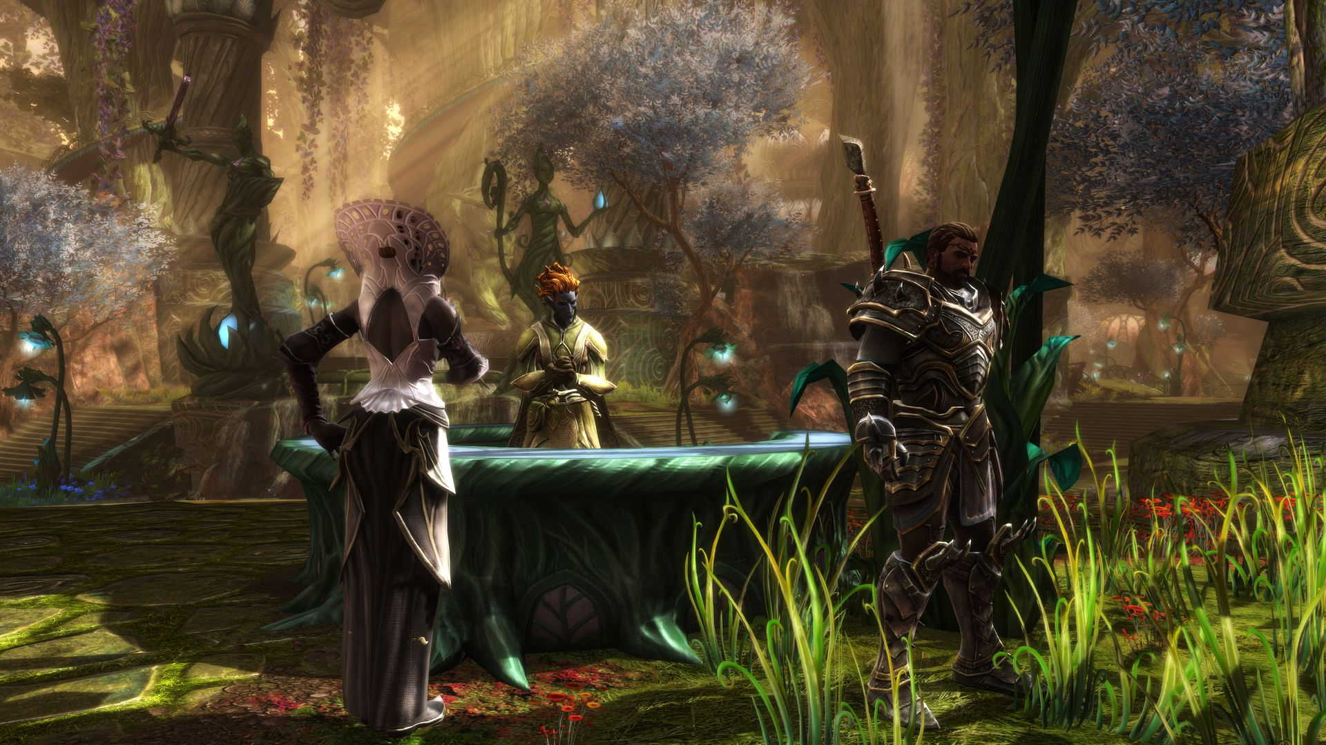 Kingdoms of Amalur: Re-Reckoning - Disponibile il primo trailer di gameplay