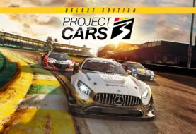 Project CARS 3, aperti i pre-order per PS4, Xbox One e PC digital