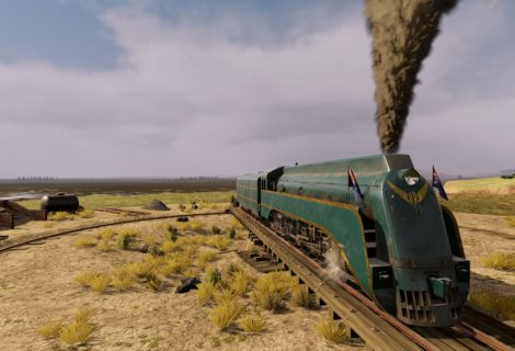 Railway Empire Complete Collection è ora disponibile