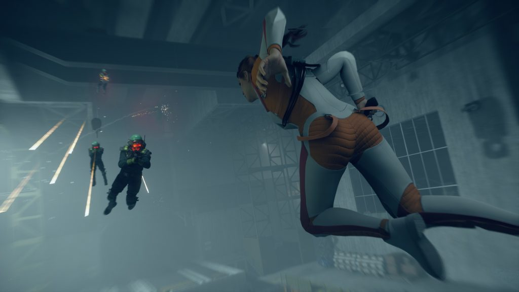 Control - AWE, il DLC disponibile in contemporanea alla Ultimate Edition