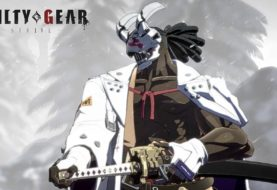 Guilty Gear -Strive-, confermati Nagoriyuki e Leo Whitefang.