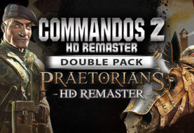 Commandos 2 & Praetorians: HD Remaster Double Pack è disponibile da oggi su PS4 e Xbox One