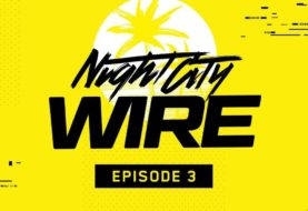 Cyberpunk 2077: terzo episodio Night City Wire - Conosciamo meglio Night City parte 3