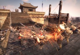 DYNASTY WARRIORS 9 Empires annunciato al TGS 2020