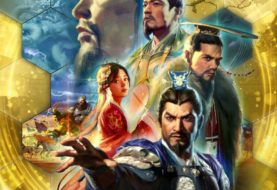 Le tribù straniere offriranno nuove possibilità strategiche in Romance Of The Three Kingdoms Xiv: Diplomacy and Strategy Expansion Pack