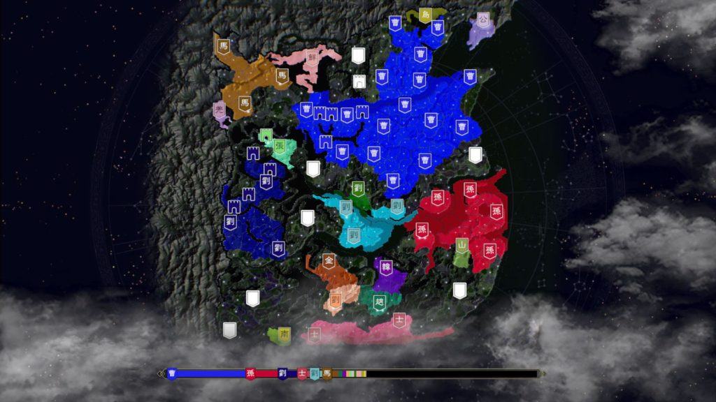 Romance Of The Three Kingdoms Xiv- Diplomacy and Strategy Expansion Pack_5