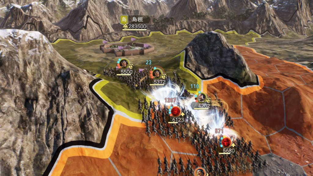 Romance Of The Three Kingdoms Xiv- Diplomacy and Strategy Expansion Pack_8