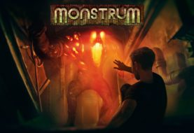 Monstrum è ora disponibile in versione fisica per console