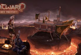 "Nuovo DLC di Outward: ""The Three Brothers"""