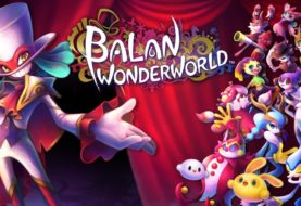 Disponibile l'opening movie di Balan Wonderworld