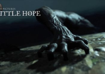 Little Hope, The Dark Pictures Anthology in mo-cap nel nuovo dev diary