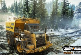 "Il DLC ""Season 2 Explore & Expand"" di SnowRunner è disponibile"