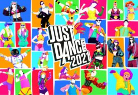 Scendi in pista con Just Dance 2021