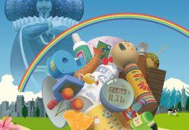 Katamari Damacy REROLL è disponibile!