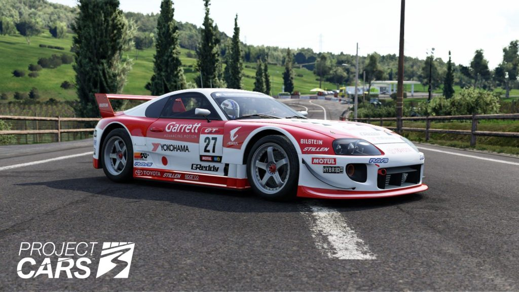 Legends Pack per Project CARS 3_2