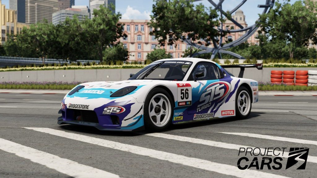 Legends Pack per Project CARS 3_4