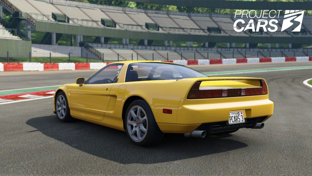 Legends Pack per Project CARS 3_7