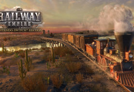 Sono disponibili due DLC per Railway Empire - Nintendo Switch Edition