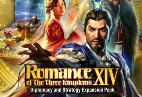 Romance of The Three Kingdoms XIV: Diplomacy and Strategy Expansion Pack introduce gli scenari classici