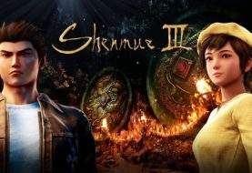 Shenmue III disponibile oggi su Steam