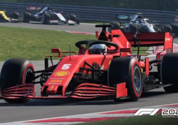 Arriva la feature trial di F1 2020