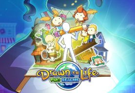 Drawn to Life: Two Realms è disponibile su Steam, Nintendo Switch e dispositivi mobili