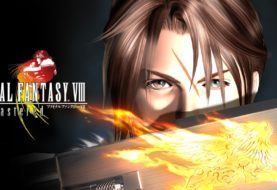 Gli originali Final Fantasy VII e Final Fantasy VIII Remastered sono disponibili per Nintendo Switch