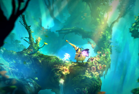 Ori sbarca su Nintendo Switch!