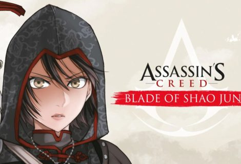 Presentato - Assassin's Creed: Blade of Shao Jun
