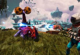 Journey To The Savage Planet da oggi disponibile per PC su Steam