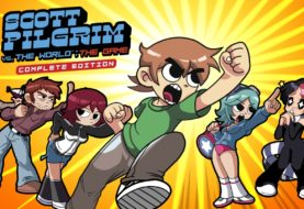 Riscopri il celebre beat 'em up, Scott Pilgrim vs. The World: The Game – Complete Edition, ora disponibile