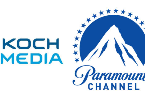 Koch Media distribuisce in esclusiva per l'Italia i titoli Paramount in 4K Ultra HD Blu-Ray, Blu-Ray e DVD