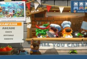 Overcooked! All You Can Eat: in arrivo per Nintendo Switch, PlayStation 4, Steam e Xbox One