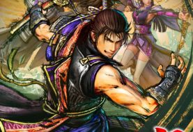 Samurai Warriors 5 in arrivo quest'estate